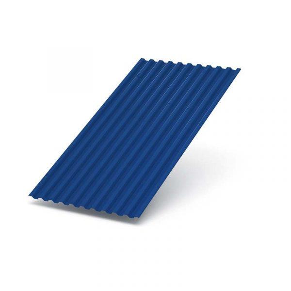 МеталлПрофиль Профилированный лист С-21 × 1000