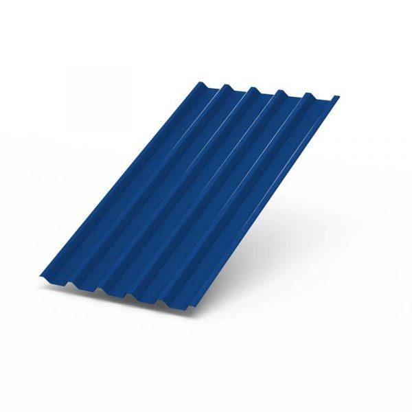 МеталлПрофиль Профилированный лист С-44 × 1000