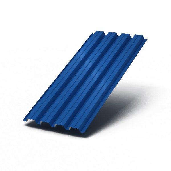 МеталлПрофиль Профилированный лист Н-60 × 845