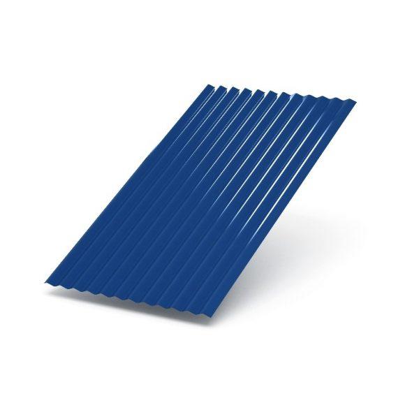 МеталлПрофиль Профилированный лист МП-18 × 1100