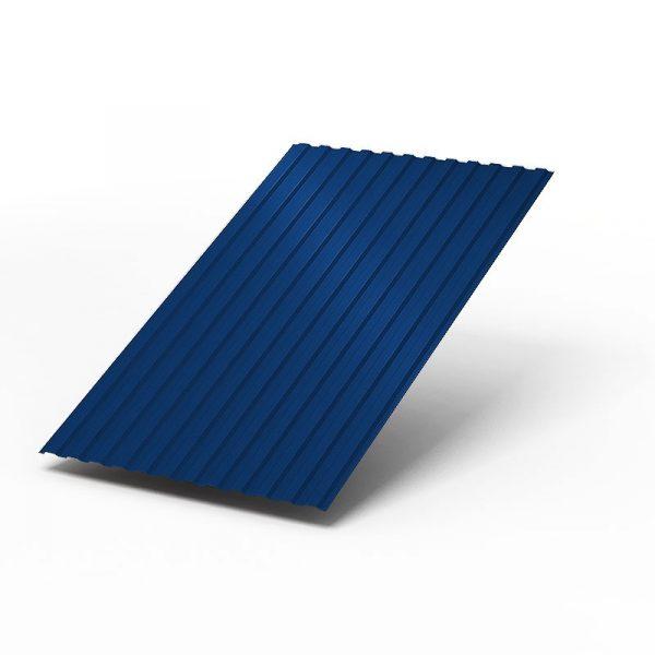 МеталлПрофиль Профилированный лист МП-10 × 1100