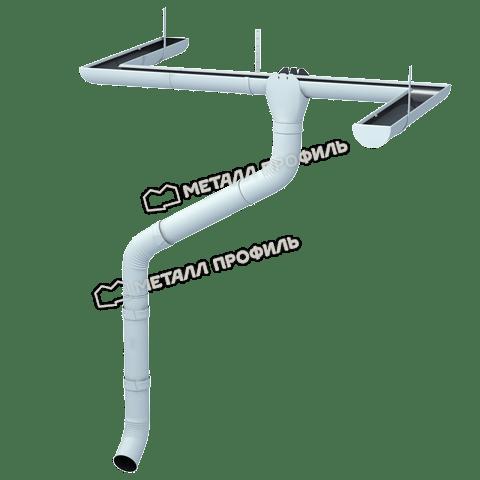 Водосточная система МП Проект D185/300