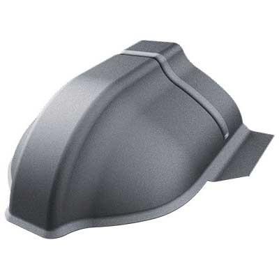 Заглушка конька конусная для GS-LUX