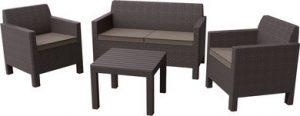 Комплект мебели Orlando 2 - Seater (Орландо 2 - ситер)