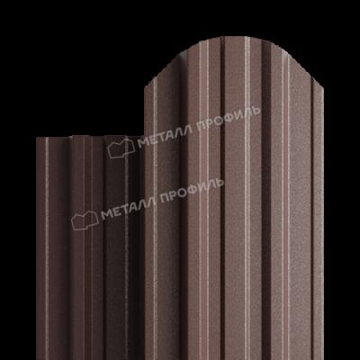 Металлический штакетник МП TRAPEZE 16,5х118