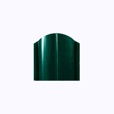 Металлический штакетник МКТ Европланка