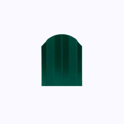 Металлический штакетник МКТ Рубин