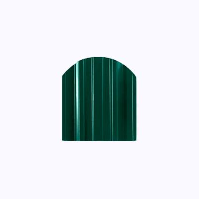 Металлический штакетник МКТ Трапеция